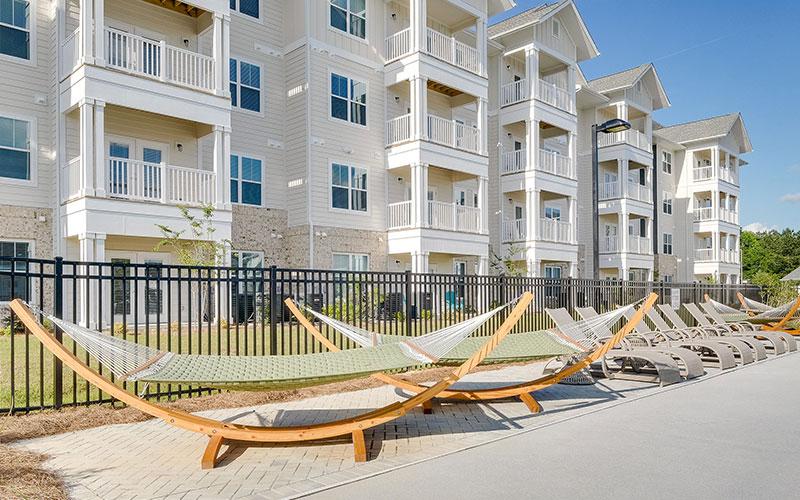 244 Units  |  Savannah, GA
