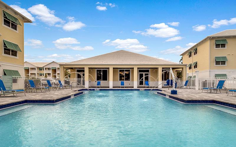 273 Units  |  Fort Myers, FL