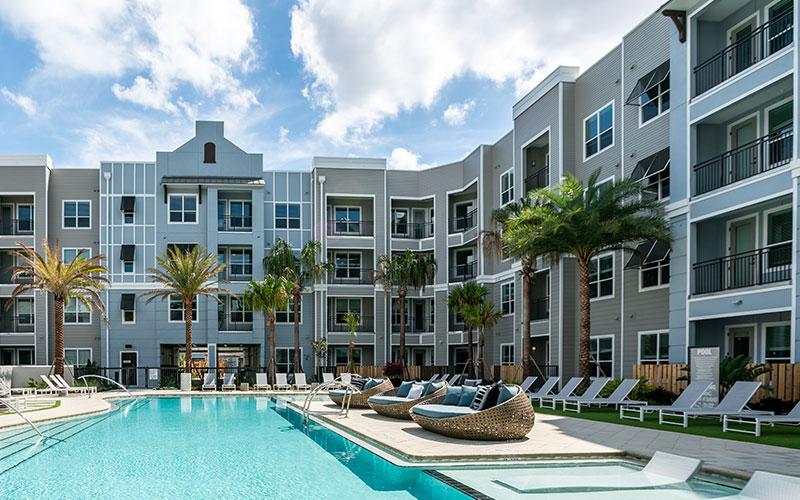 340 Units  |  Orlando, FL
